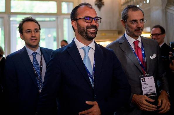 lorenzo fioramonti ministro istruziine