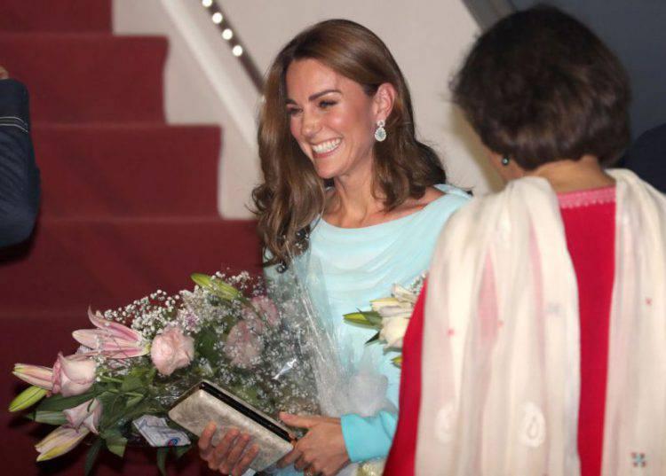 "Kate Middleton la ""segreta"" scoperta sul suo secondo lavoro"