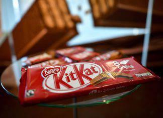 KitKats giapponesi