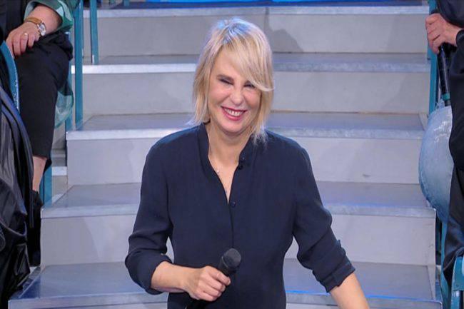 Tina Cipollari rivela un paraticolare di Gemma Galgani