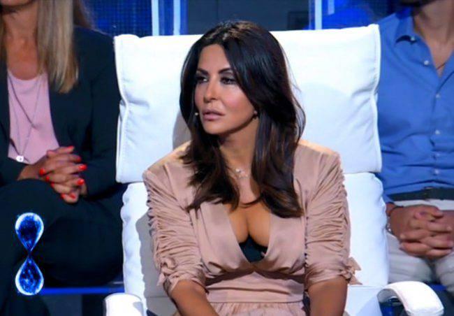 Sabrina Ferilli a Tu si que Vales