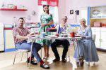 Benedetta Parodi annuncio Bake Off Italia