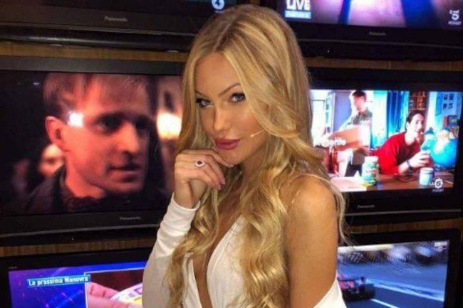 Taylor Mega si sente male mentre scatta foto con i fan