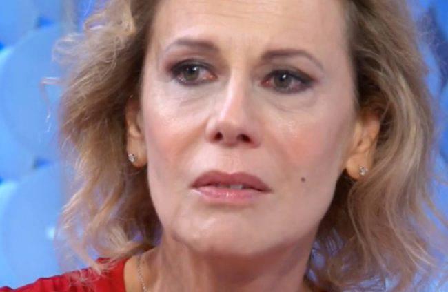 Caterina Balivo ammette un errore: