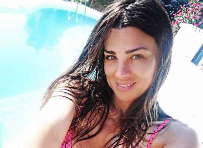 serena enardu dedica instagram