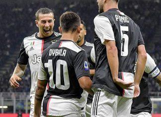 Juventus Bologna streaming