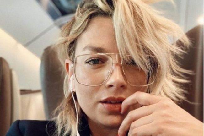 Emma Marrone: Paola Turci posta la prima foto della cantante dopo l'operazione