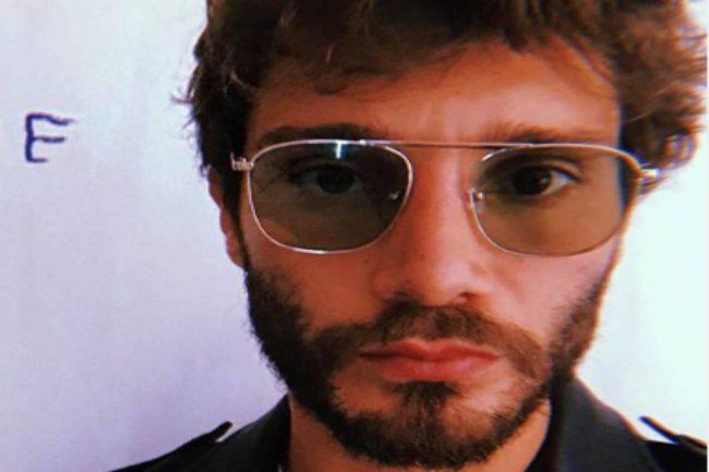 Stefano De Martino 'no'