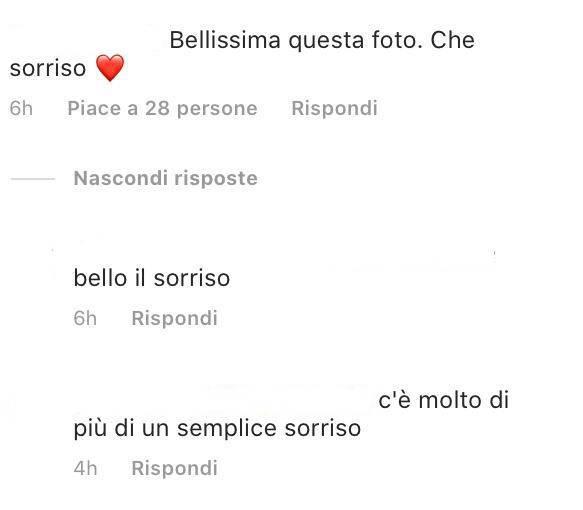 Giulia De Lellis in intimo