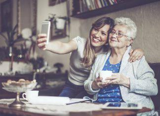 frasi festa dei nonni