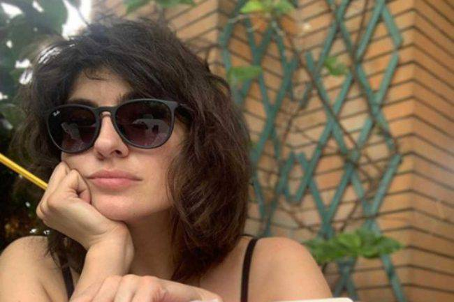 Elisa Isoardi quinte