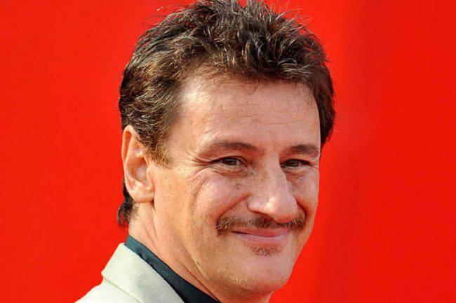 Malore per l'attore Giorgio Tirabassi, è grave: forse un infarto