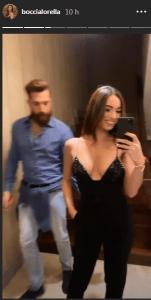 Lorella Boccia pacca Niccolò