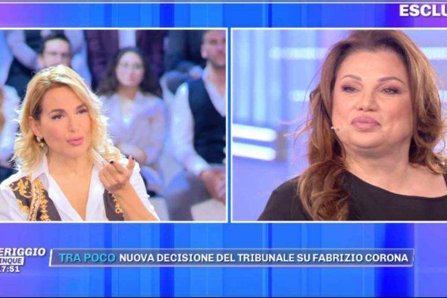 Serena Grandi: