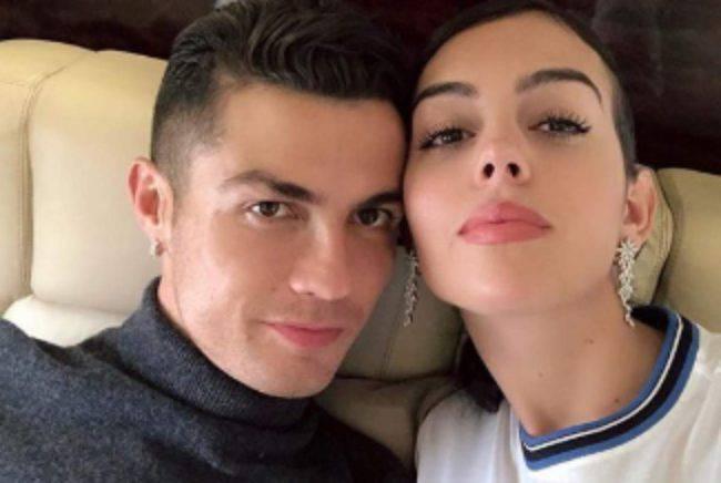 Ronaldo Georgina