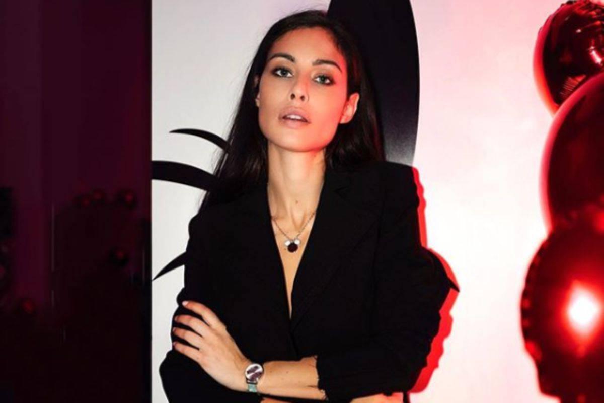 Marica Pellegrinelli e Aurora ramazzotti hanno litigato?