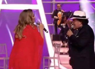 Al Bano rivelazione Romina Sanremo