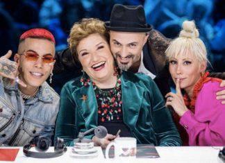X Factor eliminato sesto live