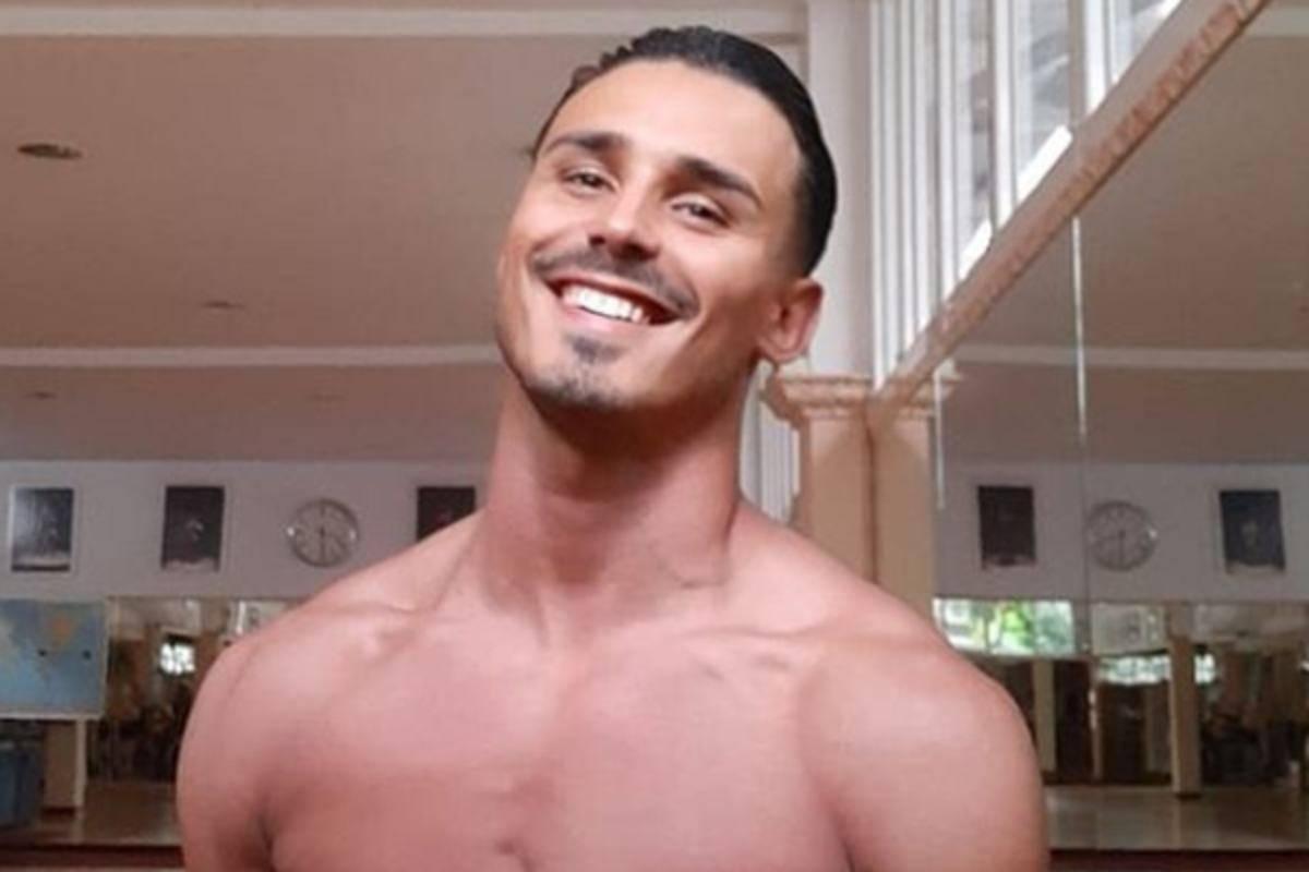 Javier Alexandru: carriera, età e vita privata del ballerino di Amic