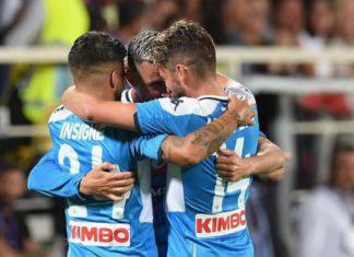 Napoli Genoa diretta streaming in tv - No Rojadirecta