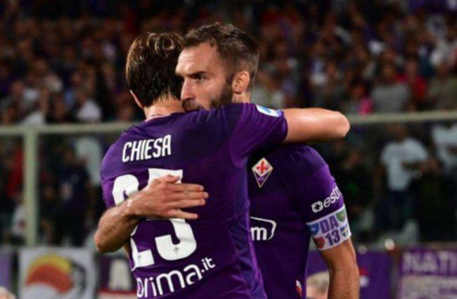 Cagliari Fiorentina diretta streaming in tv - No Rojadirecta