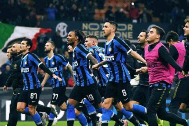 orino inter diretta streaming