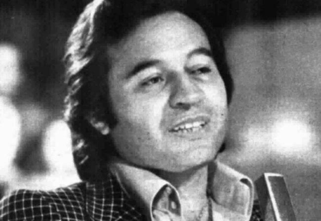 Fred Bongusto morto
