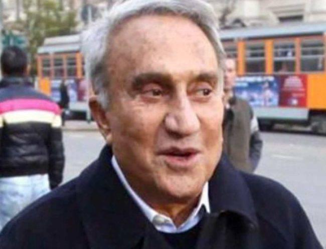 Emilio Fede ricoverato al San Raffaele: