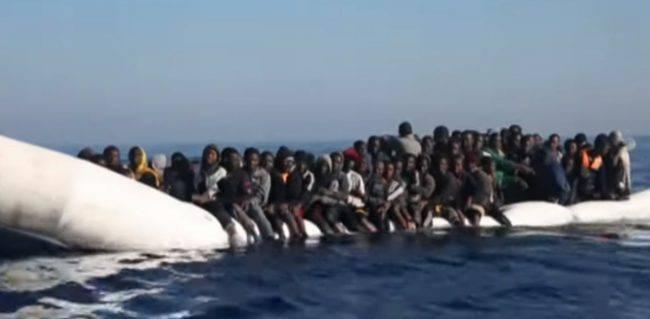 Alarm phone migranti