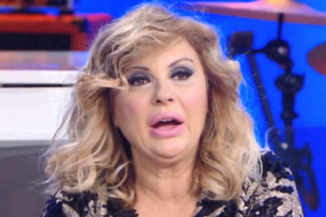Mauriziio Costanzo Show Tina Cipollari