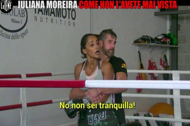 Juliana Moreira Le Iene