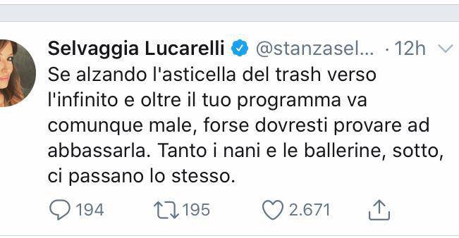 D'Urso Lucarelli
