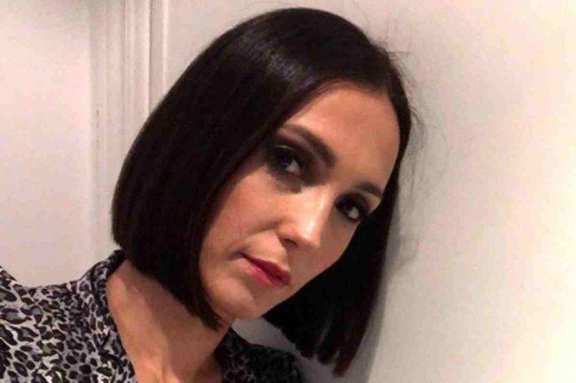 Facchinetti piange disperato a Vieni da me: Caterina Balivo non si trattiene