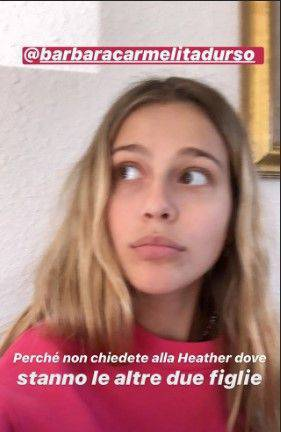heather parisi jacqueline figlia