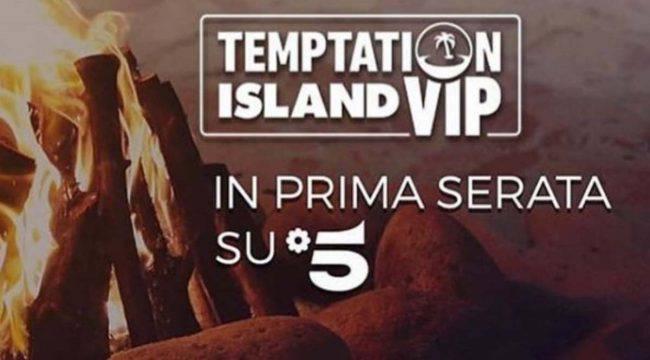 temptation island vip tentatrice concorrente