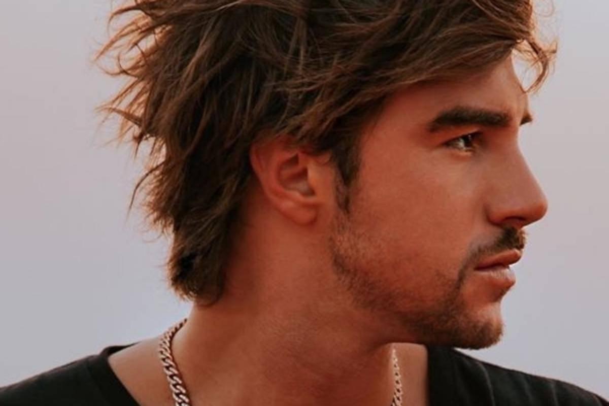 Andrea Damante, nuovo amore per il Dj Veronese? Le foto del bacio
