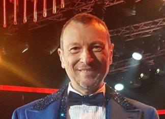 Sanremo 2020 Amadeus