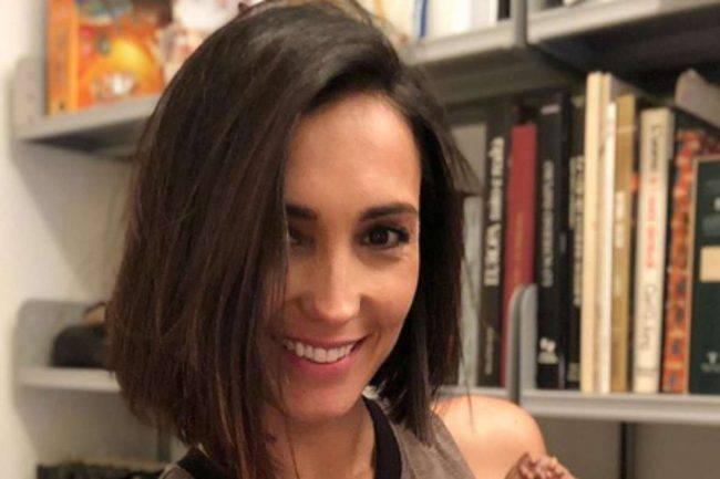 Auditel, Caterina Balivo: ricco Natale ma ascolti poveri. E il web s'indigna