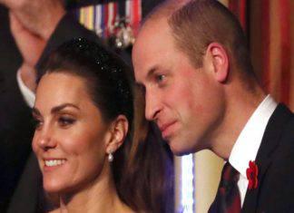 Kate e William crisi
