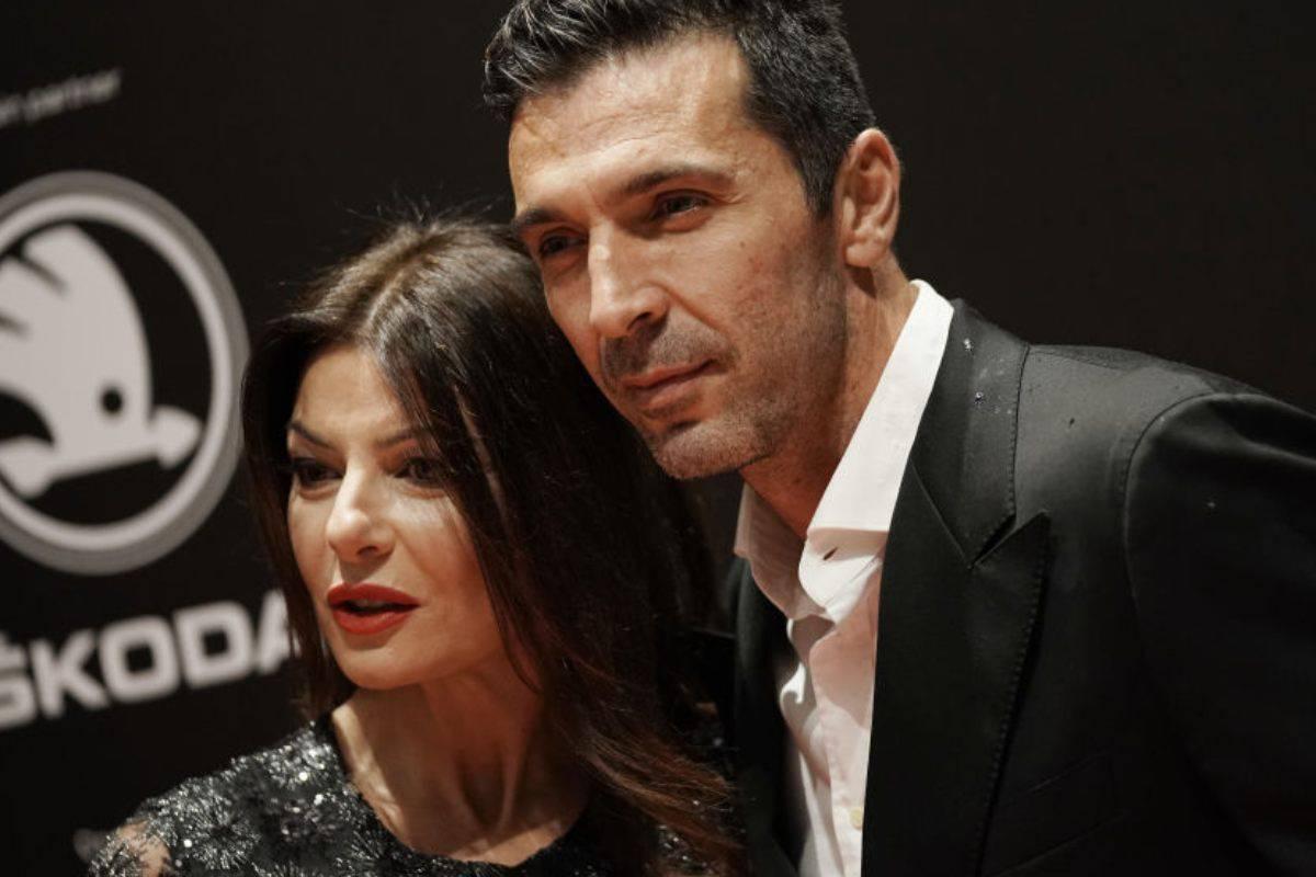 Verissimo, Ilaria D'Amico e Buffon a nozze? La verità da Silvia Toffanin