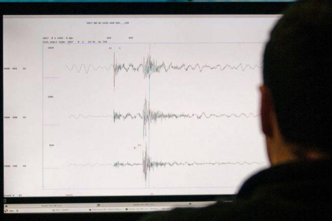 Terremoto Marche Umbria