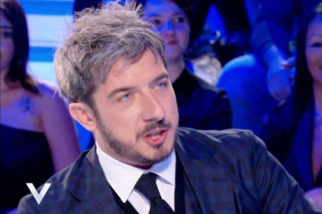 Paolo Ruffini episodio imbarazzante