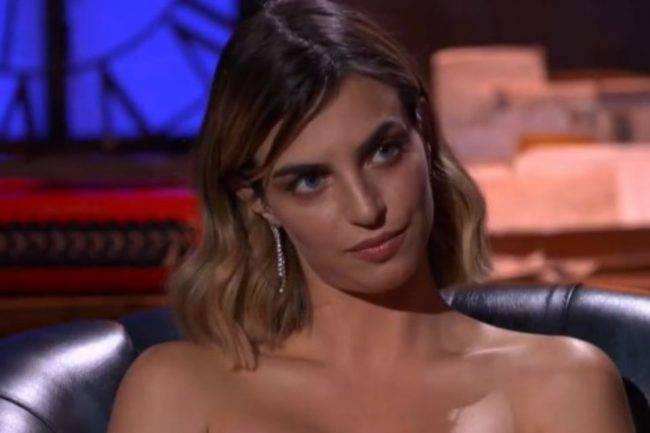 Nicole Mazzocato Rivelo confessione