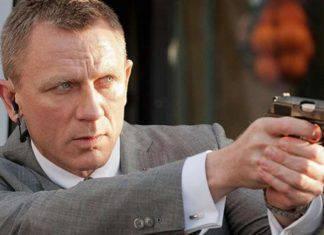 007 'No Time To Die', il trailer con Daniel Craig