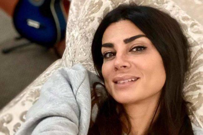 Serena Enardu stoccata Pettinelli