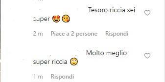 Raffaella Fico commenti
