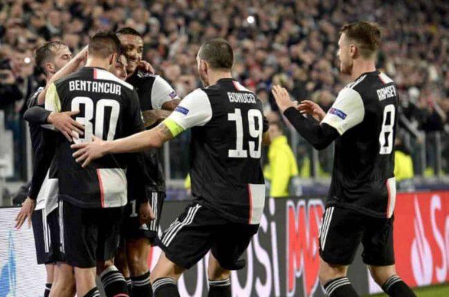 Juventus Sassuolo Diretta Streaming In Tv No Rojadirecta