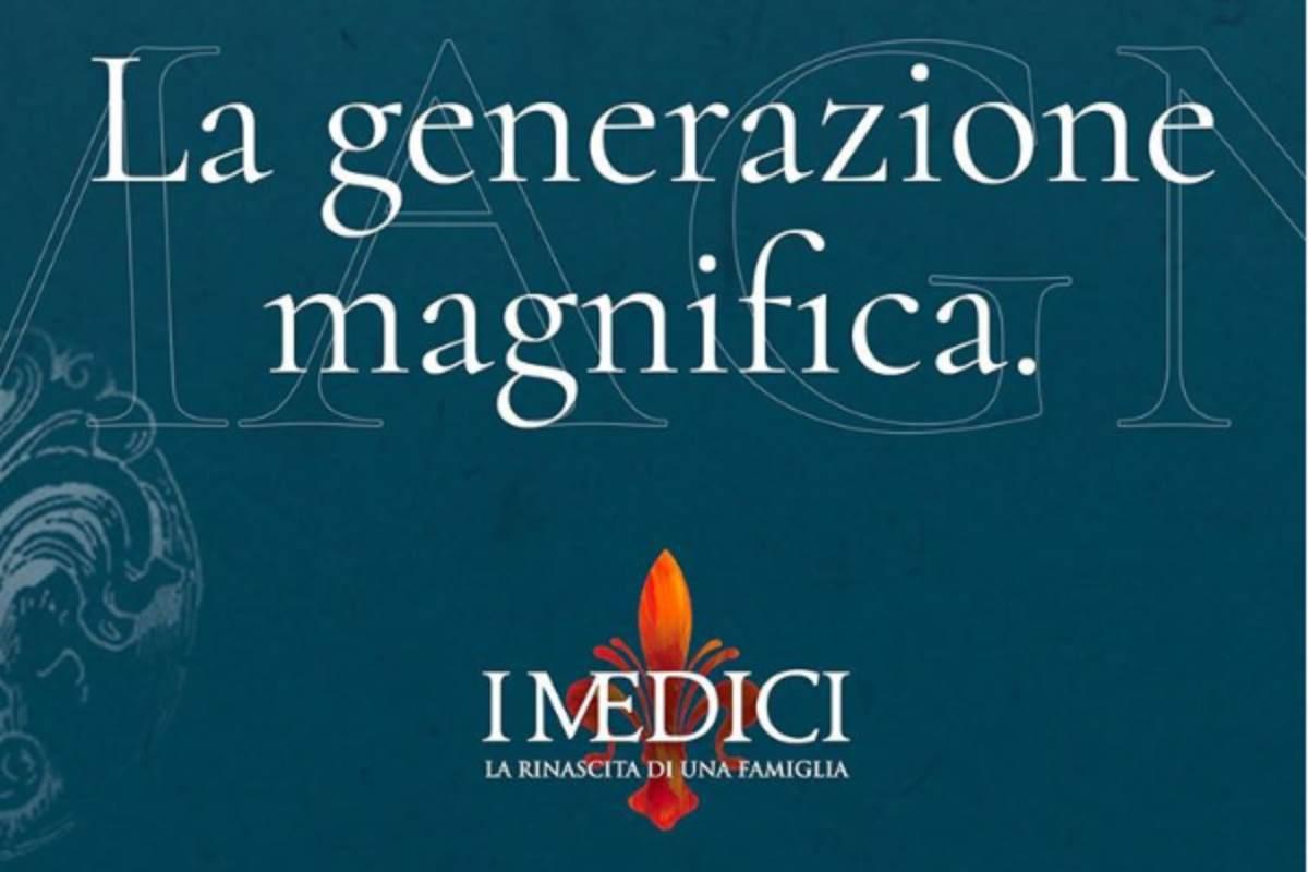 I Medici: terza stagione
