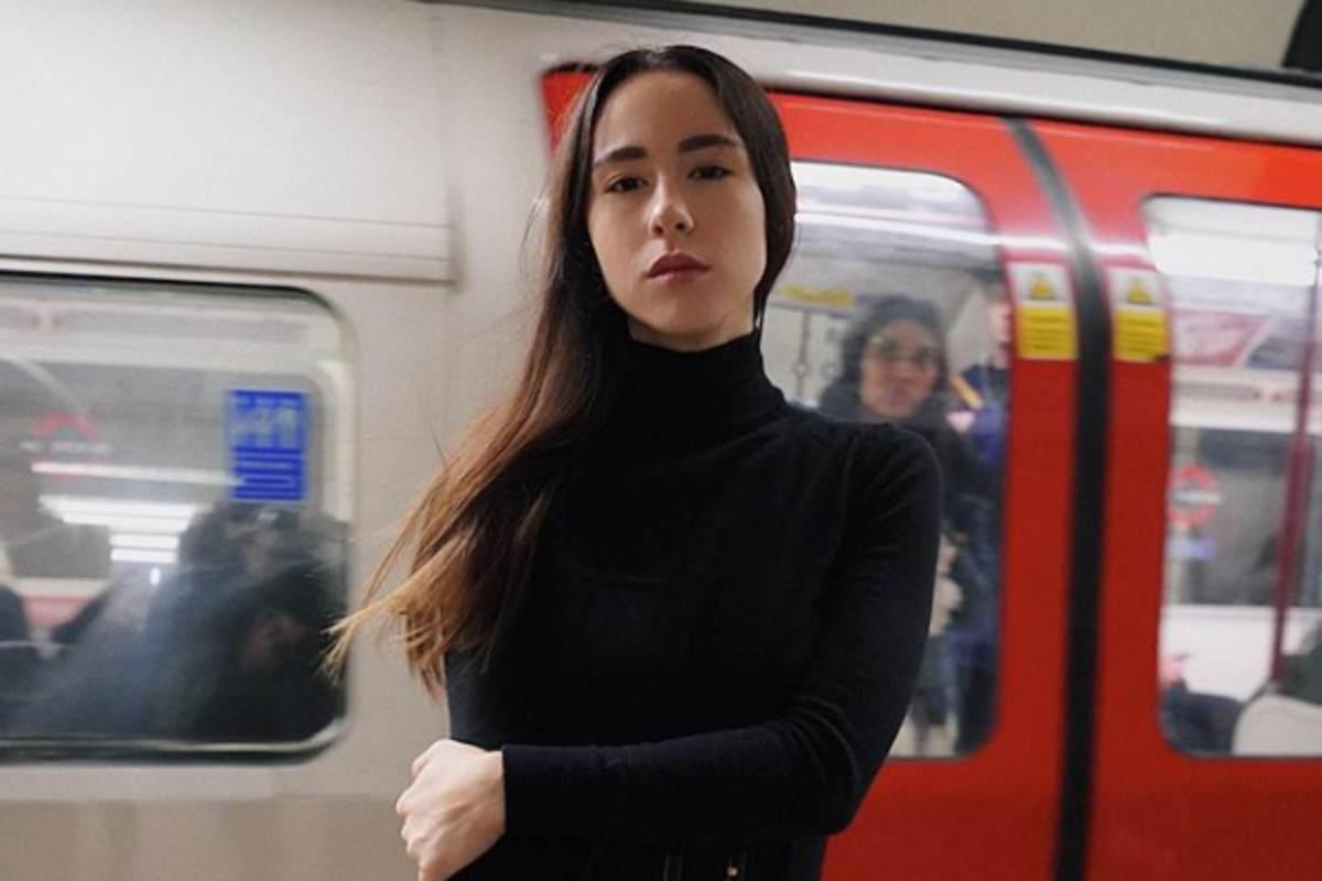 Aurora Ramazzotti, 'beccata' in viaggio: ecco cosa stava facendo