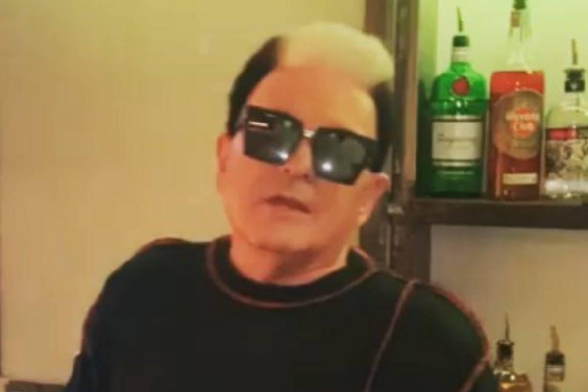 """Cristiano Malgioglio, sconvolgente rivelazione da Barbara D'Urso a 'Domenica Live': """"Glielo ha fatto leccare e me lo ha messo nel piatto"""""""